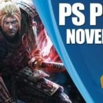Free PS Plus Games For November 2019
