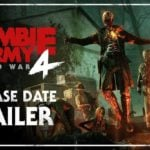 Zombie Army 4: Dead War announced, coming soon