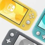 Nintendo Switch Lite hacks released after three months
