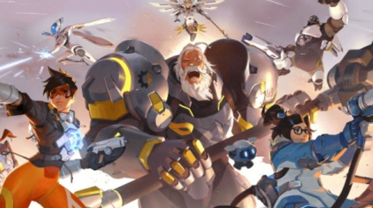 Overwatch 2 Announced, New Gameplay