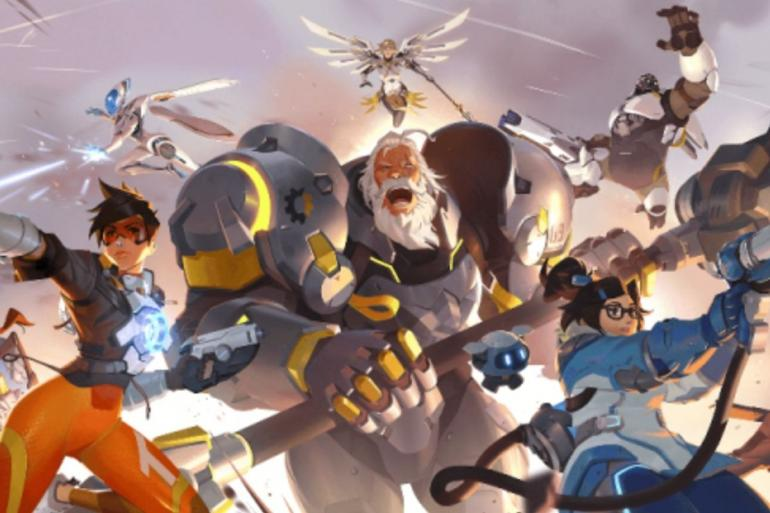 Overwatch 2 confirmed, check out the gameplay