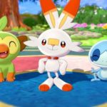 Modders adding missing Pokémon to Pokémon Sword and Shield