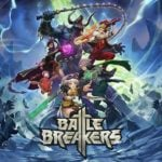 Epic Games releases Battle Breakers as a new heroic battler