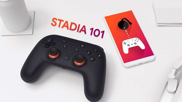Google Stadia announces all 12 launch titles