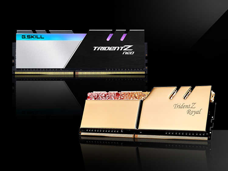 G.Skill Pushes New DDR4 Memory Kits For AMD Threadripper & Intel Core-X HEDT Platforms