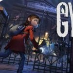 Here's the launch trailer for GYLT, the only Stadia-exclusive launch title