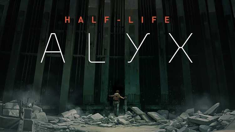 Half-Life: Alyx will release for all VR platforms in 2020