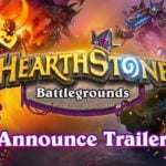 Hearthstone Battlegrounds Expansion Revealed