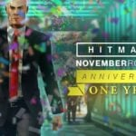 Hitman 3 development is a go, says IO