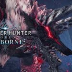 Monster Hunter: World Iceborne Getting Stygian Zinogre