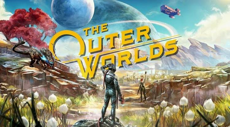 The Outer Worlds is now available on Steam and GOG