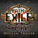 Grinding Gear Games announces Path of Exile 3.9, Conquerors of the Atlas