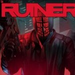 "Ruiner coming to Switch ""soon"""