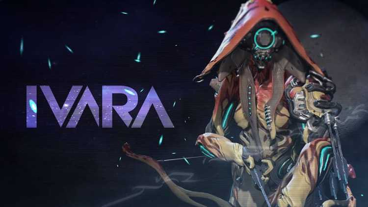 How To Get Ivara In Warframe