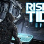 How To Build A Railjack In Warframe Rising Tide
