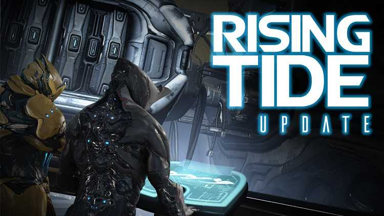 Warframe Rising Tide