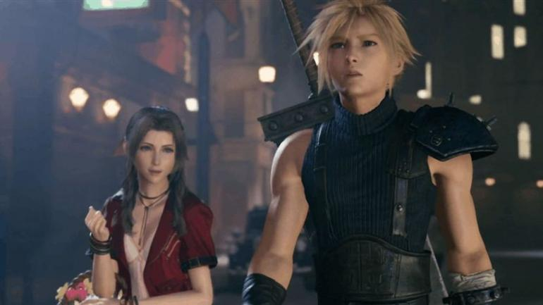 New Final Fantasy VII Remake trailer released at The Game Awards