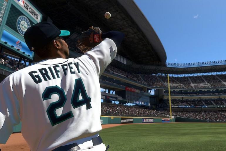 MLB The Show 20 will be cross-platform