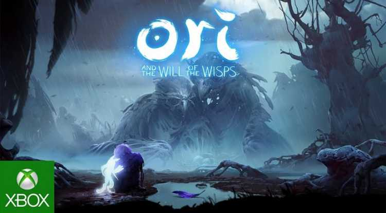Ori and the Will of the Wisps Delayed