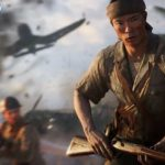 Battlefield V brings new chapter to War in the Pacific with Wake Island