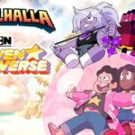 Brawlhalla and Steven Universe are getting a crossover