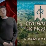 New Crusader Kings 3 diary highlights changes to dynasties and warfare