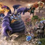 Dragon Quest Heroes 3 would have to evolve, but the team is not sure how