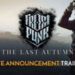 "Frostpunk ""The Last Autumn"" story expansion announced"