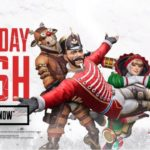 Apex Legends kicks off holiday-themed event
