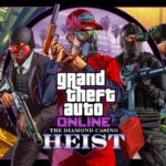 How To Start The Diamond Casino Heist In GTA Online