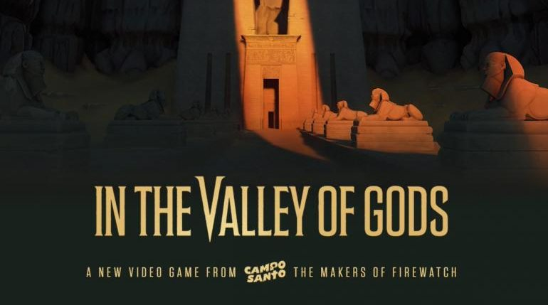 "In the Valley of the Gods ""On Hold"" as Campo Santo Works on Half-Life: Alyx"
