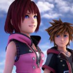Kingdom Hearts III Re Mind DLC has a not-so-sleepy trailer