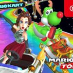 Mario Kart Tour multiplayer beta is now open