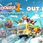 Overcooked 2 debuts holiday fun in free Winter Wonderland update