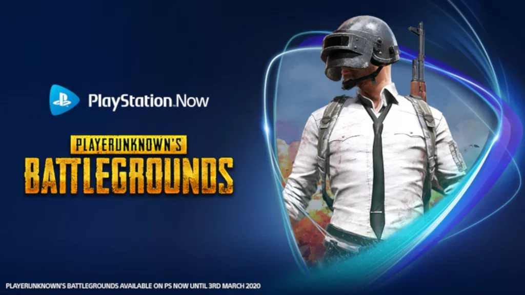 Playstation Now December 2019
