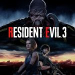 Resident Evil 3 Artwork Uncovered On The PlayStation Network