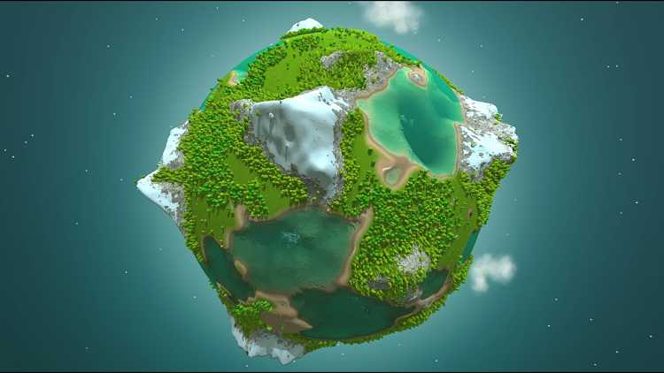 The Universim expands terrain and other elements with new trailer