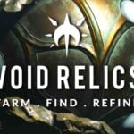 Cracking Relics in Warframe -  A Guide