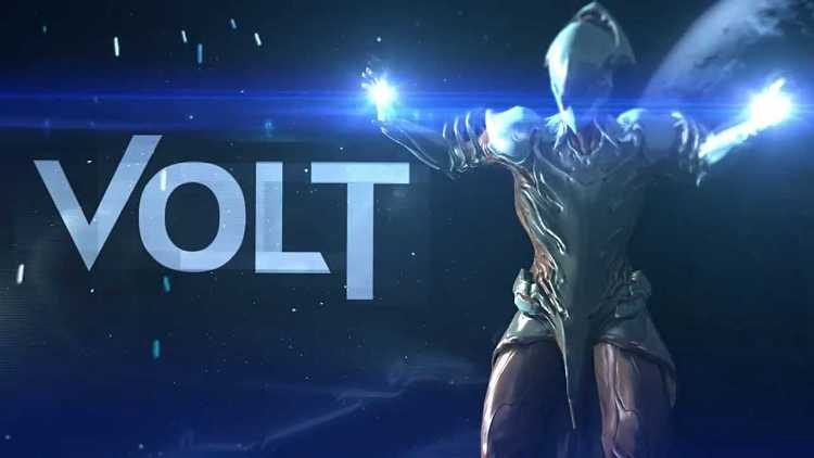 How To Get Volt In Warframe