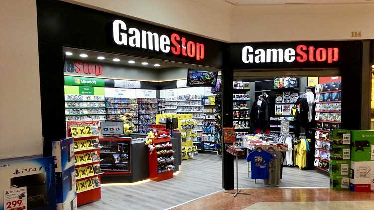 GameStop to Permanently Close Over 300 Stores