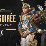 Apex Legends' Grand Soirée event starts today