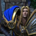 Warcraft 3 Reforged 1.32.1 released, fixes bugs and changes cutscenes