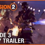 The Division 2 hints at new DLC in trailer