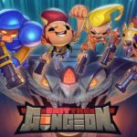 Exit the Gungeon jumping consoles and PC this spring