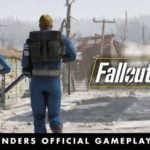 Bethesda teases Fallout 76's Wastelanders update trial