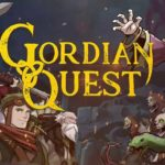 Gordian Quest, new deck-building strategy, announced