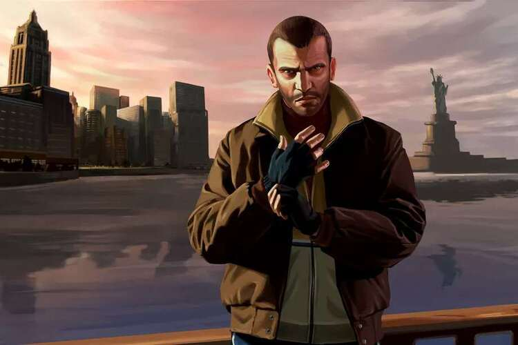 GTA IV pulled from digital stores over Games for Windows