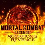 Mortal Kombat Legends: Scorpion's Revenge animated movie coming