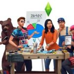 The Sims 4 has more than 20 million players