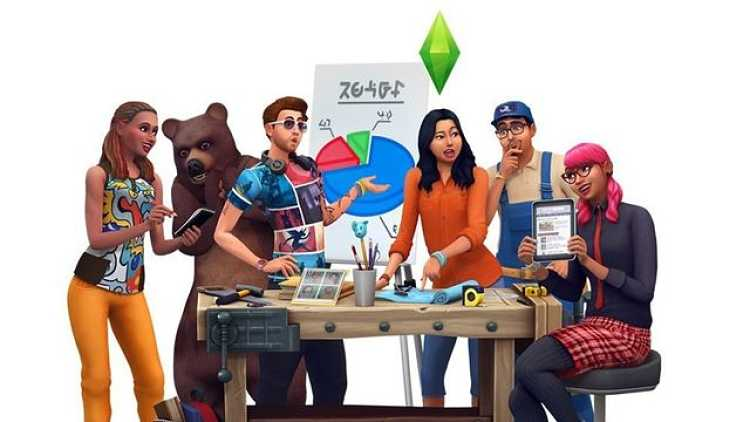 EA will release three new content packs for The Sims 4 in the next six months